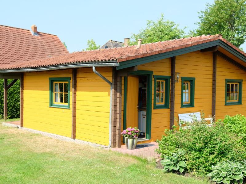 Ferienhaus Wiesenhof 2
