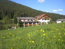 Ferienwohnung Tanne im Landhaus Isolde