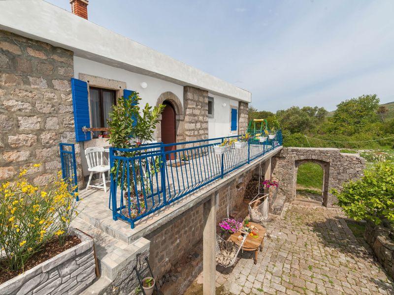 Ferienwohnung Stari volat ( 38081 )