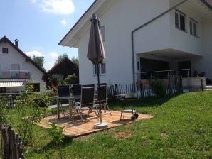 Ferienwohnung Ferienhof Egger
