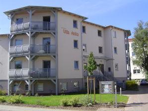 Ferienwohnung Dünentraum in der Villa Anika