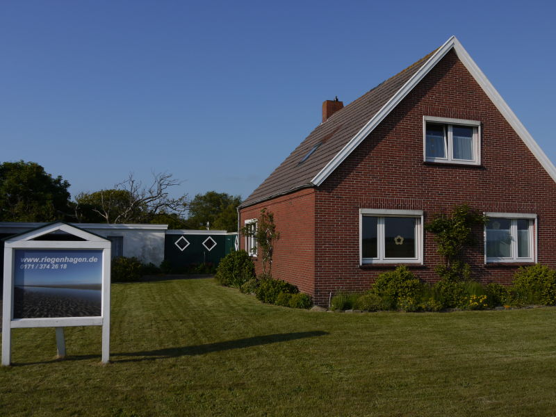 Rent Holiday houses and holiday apartments in Borkum
