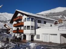 Ferienwohnung Appartement Typ 1, Rosenhof in Fiss