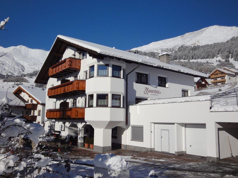 Rosenhof Winter