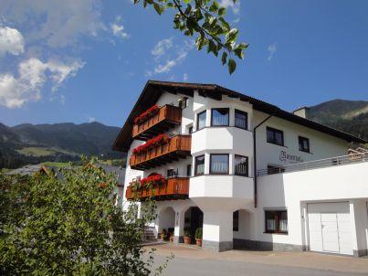 Appartement Typ 1, Rosenhof in Fiss