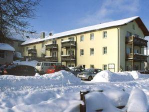 """Ferienwohnung 6 im """"Haus Bergblick"""" am Rennsteig"""