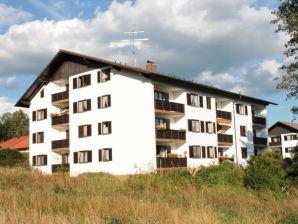 Ferienwohnung 24 mit malerischem Bergblick im Bayerischen Wald