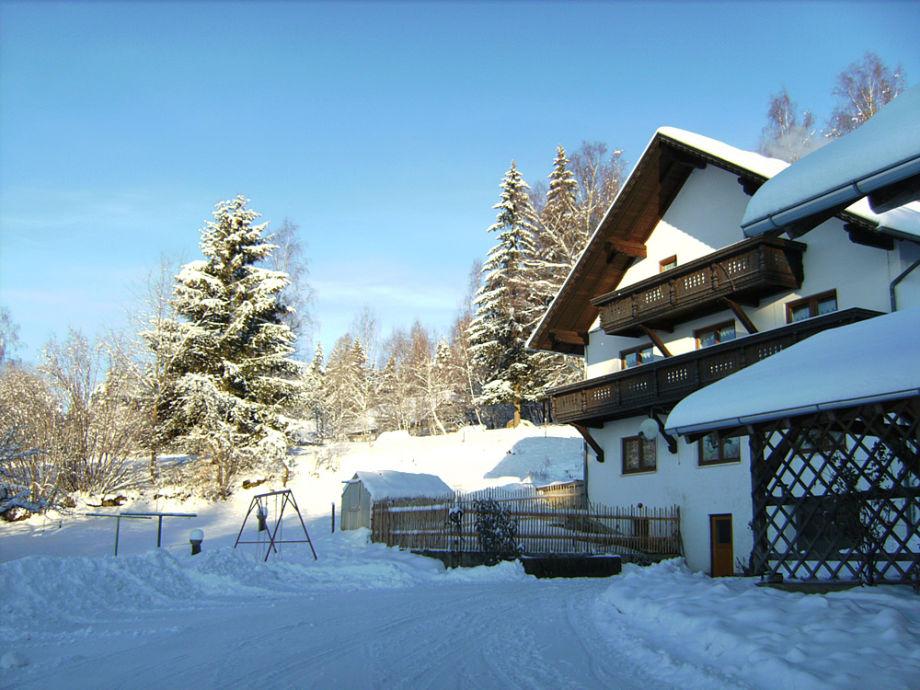 Ferienhof Rosenlehner