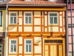 4-Sterne-Ferienwohnung Am Fuße des Schlosses in Wernigerode