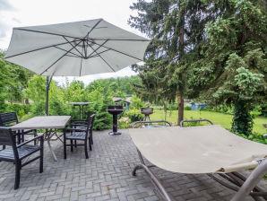 Bungalow Schönes Ferienhaus mit Schlossblick in Drübeck