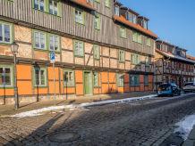 Luxuriöse Ferienwohnung über Wernigerode