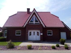 Gudis Ferienhaus