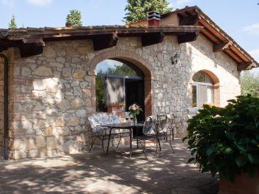 Ferienhaus Giardino