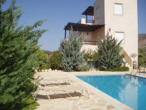 Ferienwohnung Villa Elaia