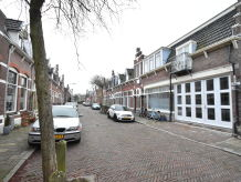 Ferienhaus Trendy Haarlem