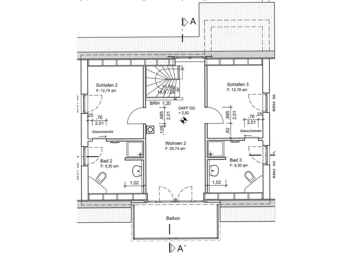 Ferienhaus Hus Achtern Diek Zinnowitz Firma Inselimmobilien Usedom