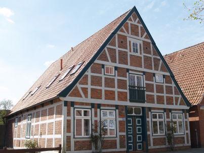 Altes Organistenhaus