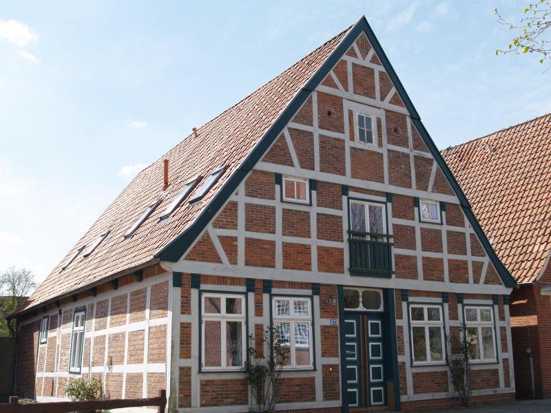 Ferienwohnung Altes Organistenhaus