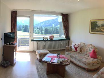 Ferienwohnung Riedbergerhorn