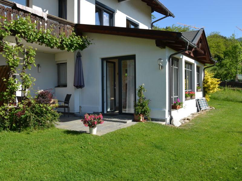 Ferienwohnung Landhaus Pichler