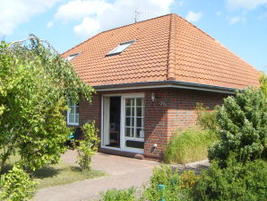 Ferienhaus Flath in Hooksiel