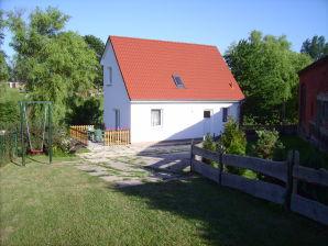 Ferienhaus Röwer