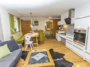 Holiday apartment 2-room barrier-free