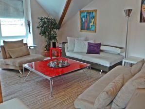 Ferienwohnung Viscaya 8 -10 Gäste