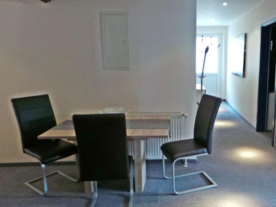 ferienwohnung viscaya 8 10 g ste oberharz firma ulrike. Black Bedroom Furniture Sets. Home Design Ideas