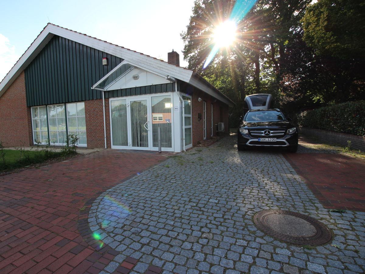 Ferienhaus am Dobrock, Nordsee - Firma Jana und Matthias Kethler GbR ...