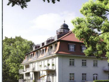 Holiday apartment Natur und Kunst
