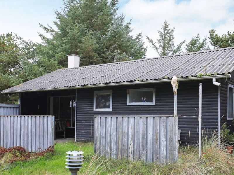 Ferienhaus Thisted, Haus-Nr: 50432