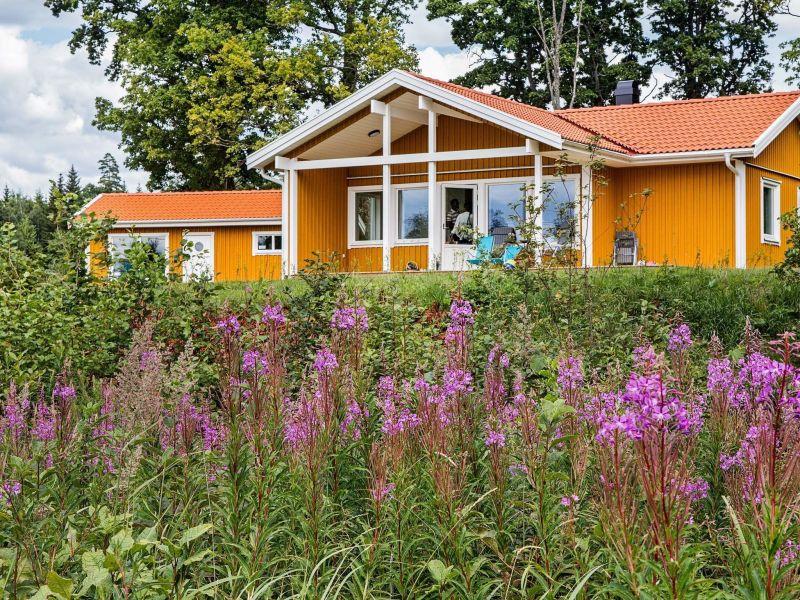 Ferienhaus MARBÄCK, Haus-Nr: 54082