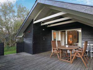 Ferienwohnung Ålbæk, Haus-Nr: 44385