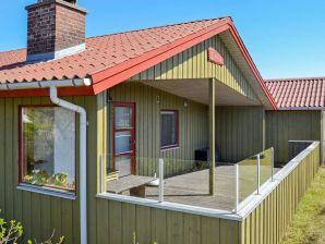 Ferienhaus Fanø, Haus-Nr: 09113