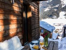Ferienhaus Freds Hütte