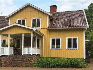 Ferienhaus TRANÅS, Haus-Nr: 43819