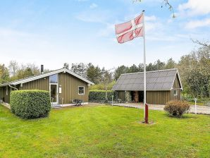Ferienhaus Oksbøl, Haus-Nr: 50232