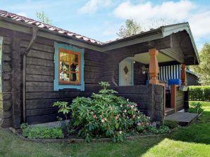 Ferienhaus TIBRO, Haus-Nr: 09710