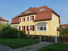 Ferienwohnung Hohaus Dresden