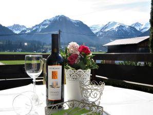 Alpenflair Ferienwohnung Whg 216