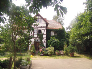 Organic farm Gut Waldhof