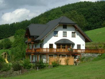 Ferienwohnung Ferienbauernhof Schulte