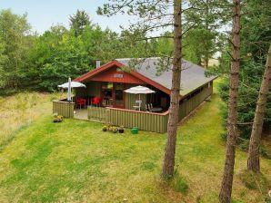 Ferienwohnung Blåvand, Haus-Nr: 53146