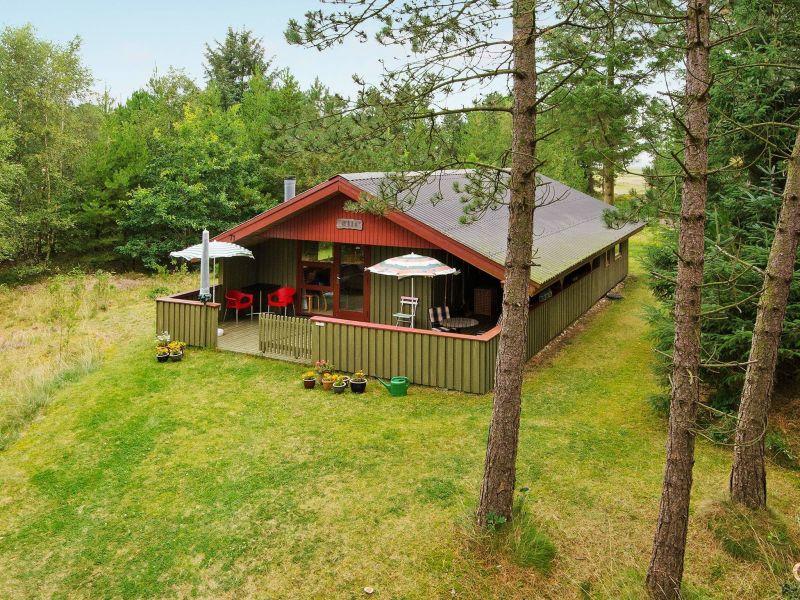 Ferienhaus Blåvand, Haus-Nr: 53146