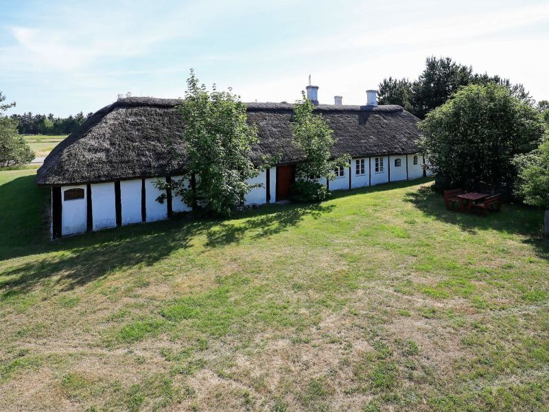Ferienhaus Læsø, Haus-Nr: 55235