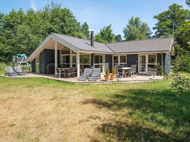Ferienhaus Højby, Haus-Nr: 54450