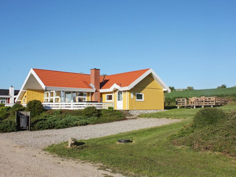 Ferienhaus Nordborg, Haus-Nr: 55238