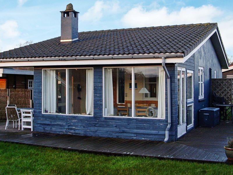 Ferienhaus Børkop, Haus-Nr: 50512