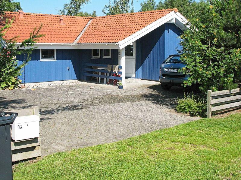 Ferienhaus Slagelse, Haus-Nr: 56149